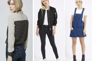Wiosenna odsłona Topshop: jakie trendy znajdziesz w nowej kolekcji