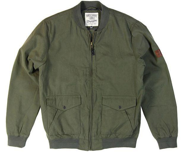 634ccb03e0402 Męskie kurtki na wiosnę: najciekawsze propozycje
