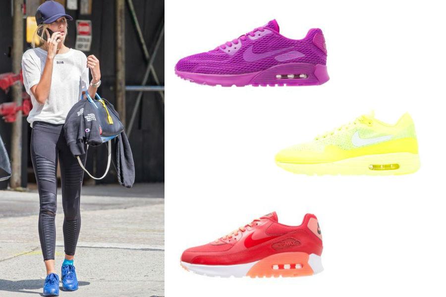 premium selection 4f1f5 6a05d Kolorowe Nike Air Max