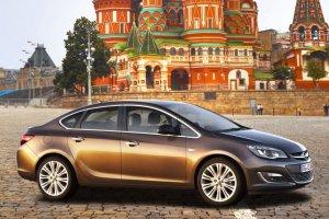 Cięcia GM | Opel wycofuje się z Rosji