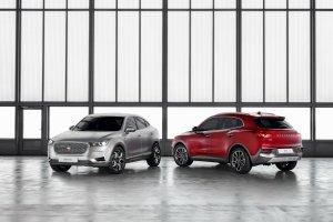 Salon Genewa 2016 | Borgward BX5 i BX6 TS | SUV-�w nigdy za wiele?