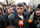 Rosja: Sąd uznał, że zabójstwo Niemcowa nie było zamachem na życie działacza politycznego