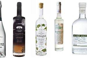 Co nowego na rynku mocnych alkoholi?