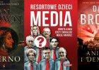 """Dan Brown i """"Resortowe dzieci"""". Co najch�tniej czytali Polacy? Bestsellery stycznia"""
