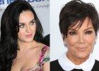 """Katy Perry �CIʣA W�OSY. """"Poprosi�am o fryzur� na Kris Jenner"""". Wysz�o troch� inaczej"""