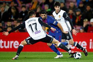 Luis Suarez obraził piłkarza Valencii. Jego odpowiedź? Wielka klasa