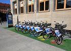 Sukces roweru miejskiego. Zostaje, 20 minut nadal za darmo