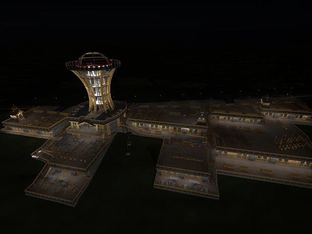 Chcą postawić na Gubałówce wieżę widokową w kształcie kapelusza góralskiego [WIZUALIZACJE]
