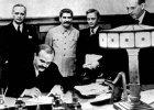 Pakt Ribbentrop-Mołotow. Obywatel radziecki ostrzegał władze ZSRR przed układem z Hitlerem