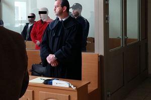Kary dożywocia dla członków gangu zabójców kantorowców
