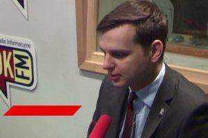 Kulesza: Kaczyński rozegrał Kukiz'15 wyznaczając syna Morawieckiego na wicepremiera