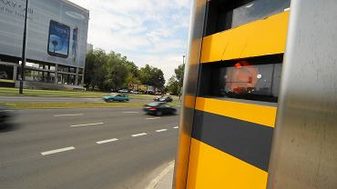 Nowe fotoradary staną przy polskich drogach najwcześniej pod koniec 2018 r.