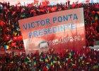 Rumu�skie wybory prezydenckie w cieniu agenturalnych powi�za�