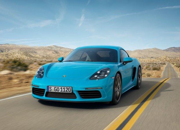 Porsche | Nie będzie tanich modeli