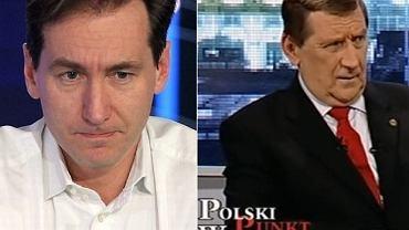 Piotr Kraśko. Prof. Jacek Rońda