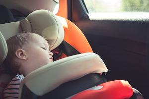 Nowy patent Hyundaia uratuje życie dziecka. Nie zapomnisz i nie zostawisz go w samochodzie