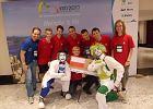 Sukces młodych matematyków w Rio de Janeiro. Złoto i pięć brązowych medali