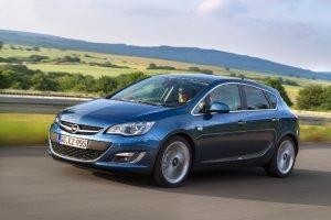 Salon Genewa 2014 | Opel Astra 1.6 CDTI -  tylko 3,7 l/100 km