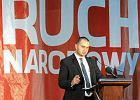 Po publikacji Wikileaks Holocher odchodzi z zarz�du Ruchu Narodowego