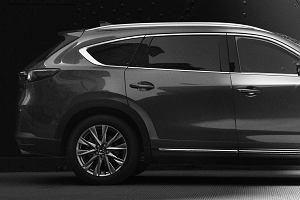 Nowa Mazda CX-8 pomieści 7 osób