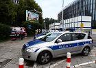 Policja zatrzyma�a trzeciego podejrzewanego o fa�szywe alarmy bombowe