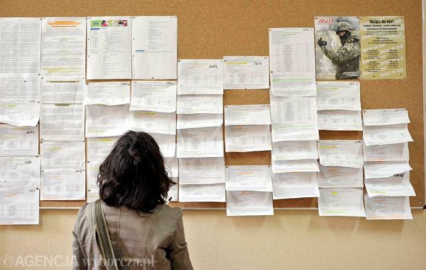 Profilowanie bezrobotnych: na czym polega?