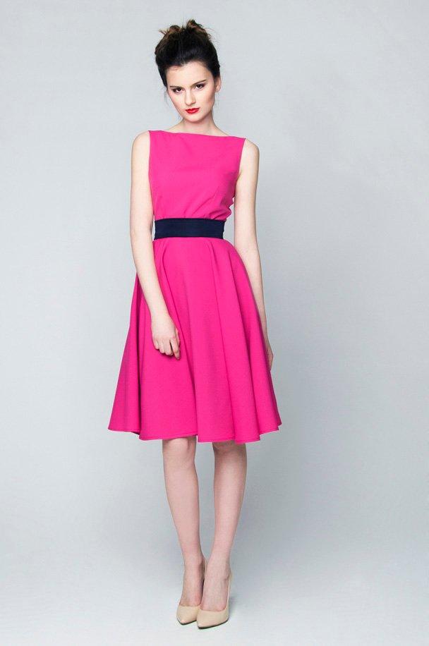 22f45e0eee Zdjęcie numer 9 w galerii - Jak się ubrać na wesele  Najmodniejsze sukienki  z nowych