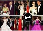 Najpi�kniejsze w historii suknie gwiazd z rozdania Oscar�w - od Audrey Hepburn po Jennifer Lawrence