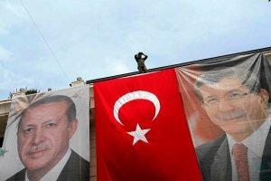 Turcja wybiera parlament. Gie�da blisko szczyt�w