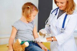 Szczepienia dla przedszkolaka