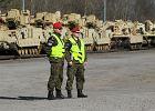 Niemcy: Zieloni przeciwni wys�aniu przez USA sprz�tu wojskowego do Europy Wsch.