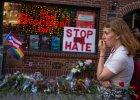 Masakra w Orlando. Czas samotnych wilków