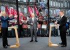 Kto będzie rządził Danią? W czwartek wybory
