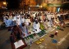Pakistan wstrzymuje wykonywanie kary śmierci na czas ramadanu