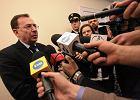 Sąd rejonowy przekazał sądowi II instancji sprawę byłych szefów CBA, w tym Mariusza Kamińskiego