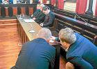 Tomasz G. skazany na 25 lat uciek� przed wi�zieniem
