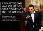 Banki i giełda w Atenach będą czasowo zamknięte. Premier Grecji w orędziu mówi o szantażu, niesprawiedliwości i cytuje Roosevelta