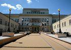 Szpital Bielański zamyka na weekend izbę przyjęć na oddziale położniczo-ginekologicznym