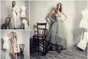 Kolekcja Conscious Exclusive w H&M [LOOKBOOK]