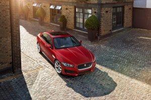 Ingenium | Najoszcz�dniejszy Jaguar w historii