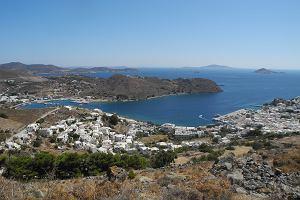 Grecka wyspa bez tłumu turystów? Istnieje! Tam potraktują cię jak domownika