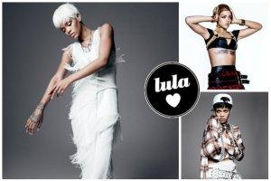 """Rihanna gwiazd� nowego """"Vogue'a"""": Nigdy nie chcia�am by� s�awna! - Zobaczcie WSZYSTKIE ZDJ�CIA z sesji"""
