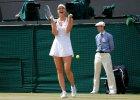 Wimbledon 2015. Maria Szarapowa kolejną ćwierćfinalistką