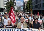 Grecja w siódmym roku kryzysu.  70 proc. pracuje w szarej strefie