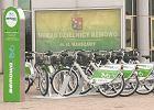 Rowery nie wr�c� w marcu na Bemowo. B�dzie �atanie z pomoc� Veturilo?