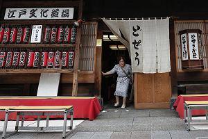 Japonki ju� nie s� najbardziej d�ugowieczne