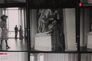 """""""Powiększenie"""" - wystawa, która odsłania historię polskiej fotografii mody. Chris Niedenthal i Tadeusz Rolke w """"The Designer Gallery"""""""