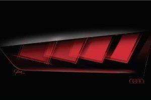 We Frankfurcie zobaczymy nowe światła Audi