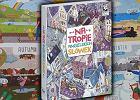 Książka, w której się roi - Na tropie angielskich słówek