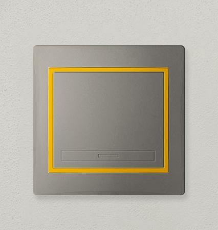 Łącznik jednobiegunowy, oprawa oświetleniowa Kanlux